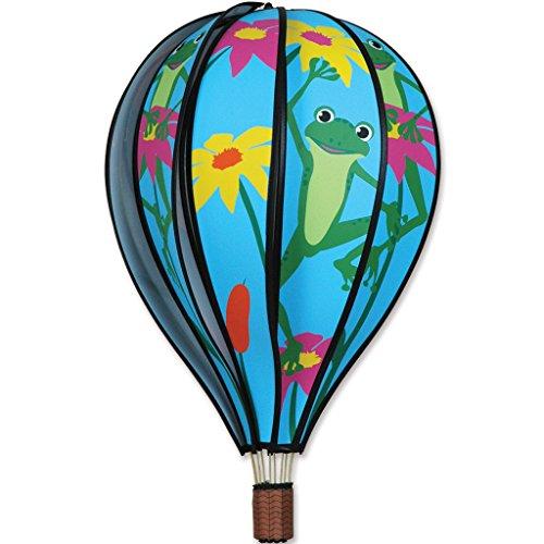 [해외]운 공기 풍선 (22). - 개구리/Hot Air Balloon 22 In. - Frogs