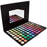 Royal Care Cosmetics Pro 88 Color Matte Palette