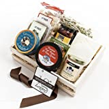 Authentic Flavors of Greece Gift Basket (5.3 pound)