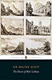 The Heart of Midlothian (Penguin Classics) (0140431292) by Scott, Walter