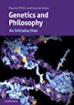 Genetics and Philosophy (Cambridge In...