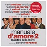 Manuale D'amore 2 Ost