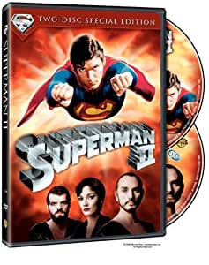 Superman II (Two-Disc Special Edition)