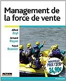 echange, troc Alfred Zeyl, Armand Dayan, Pascal Brassier - Management de la force de vente