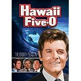 Hawaii Five-O: Season 8 ~ Jack Lord