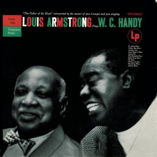 "Release ""Louis Armstrong Plays W.C. Handy"" by Louis ..."