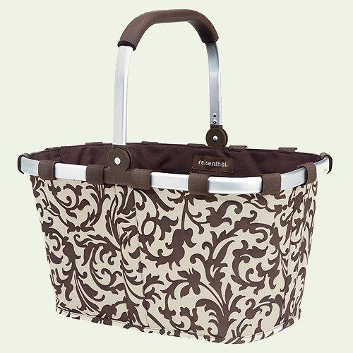 awardpedia reisenthel carrybag baroque sand. Black Bedroom Furniture Sets. Home Design Ideas