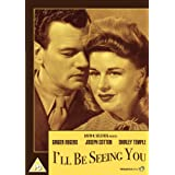 I'll Be Seeing You [1944] [DVD]by Ginger Rogers