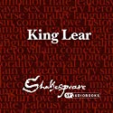 SPAudiobooks King Lear (Unabridged, Dramatised) (       UNABRIDGED) by William Shakespeare Narrated by Terrence Hardiman, Lucy Robinson