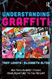 "BOOKS RECEIVED: Lovata and Olton, eds., ""Understanding Graffiti: ""Multidisciplinary Studies from Prehistory to the Present"" (Left Coast Press, 2015)"