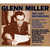 The Lost Recordingsby Glenn Miller