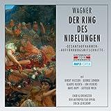Chor und Orrchester der Metropolitan Opera Der Ring des Nibelungen-Mp3 Oper