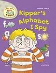Kipper's Alphabet I Spy (Read With Bi...