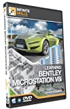 MicroStation V8i Training DVD - Master MicroStation at your own pace