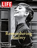 img - for Life: Remembering Audrey (Great Photographers Series) book / textbook / text book