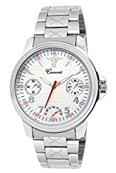 CAMERII Analogue White Mens Watch - WM55