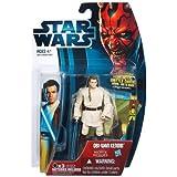 Star Wars Movie Heroes Figure Obi-Wan Kenobi