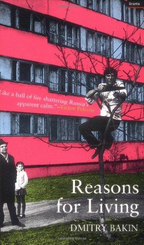 Reasons for Living