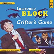Grifter's Game: A Hard Case Crime Novel | [Lawrence Block]