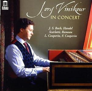Vinikour in Concert