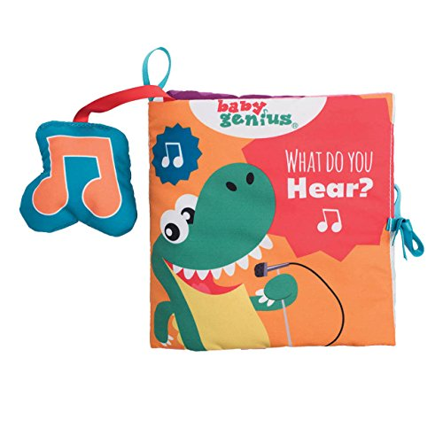 baby-genius-what-do-you-hear-soft-activity-book-with-sound-for-infants-by-manhattan-toy