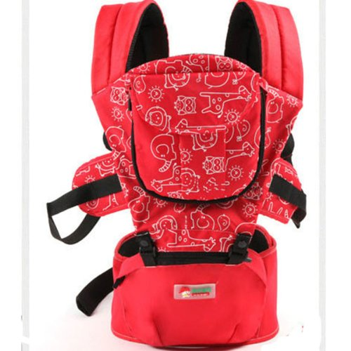 Hiking Carrier For Toddler front-319299
