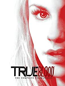 True Blood: Season 5