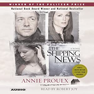 The Shipping News | [Annie Proulx]