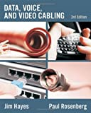 Data, Voice and Video Cabling - 1428334726