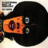 Live@Boston Teaparty [VINYL] Fleetwood Mac