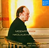 Mozart: Requiem in D Minor, K. 626 [Hybrid SACD with CD-ROM track of Mozart's Original Manuscript]