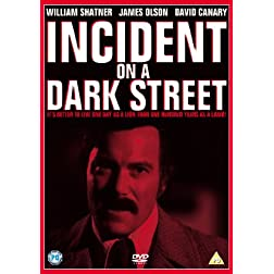 Incident On A Dark Street (UK PAL Region 0)