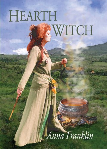 Hearth Witch
