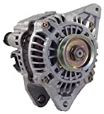 NEW Mitsubishi Eclipse Mirage Lancer ALTERNATOR FITS 1.5l 1.8l 2.0l 2.4l Md3178601