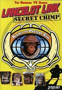 Lancelot Link: Secret Chimp (The Original TV Series)