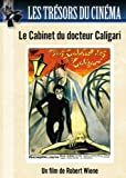 echange, troc Les Trésors du Cinéma : Le Cabinet du docteur caligari (Das Cabinet des Dr. Caligari) - Version teintée