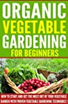 VEGETABLE GARDENING: Organic Vegetabl...