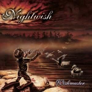 Wishmaster [+3 Bonus Tracks]