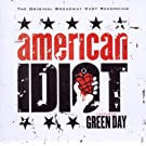 American Idiot - Original Broadway Cast Recording [2CD]