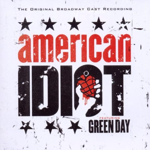 Green Day - American Idiot: The Original Broadway Cast Recording (Disc 2) - Zortam Music