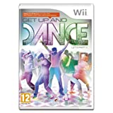 Get Up And Dance (Wii)by OG International