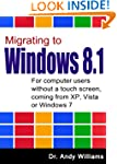 Migrating to Windows 8.1.
