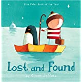 Lost and Founddi Oliver Jeffers