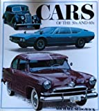 img - for Cars 50's & 60's book / textbook / text book