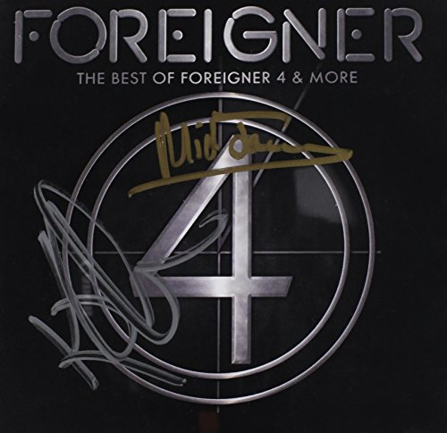 Foreigner - Greatest Hits - Zortam Music