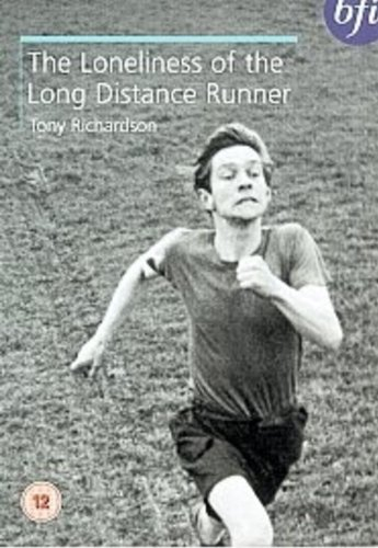 The Loneliness of the Long Distance Runner [DVD] [Import]