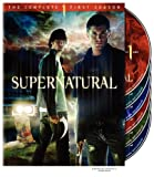 51MpyPeazKL. SL160  Supernatural: The Complete First Season