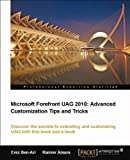 Mastering Microsoft Forefront UAG 2010 Customization