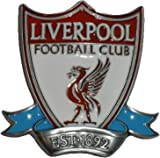 Liverpool Football Club Belt Buckle