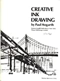 Creative Ink Drawing (0273008307) by Paul Hogarth